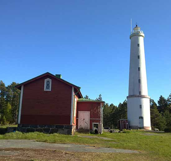 Säppi lighthouse