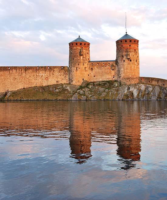 Vuokramökit Helsinki